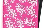 Pink Sweetness iPad Case