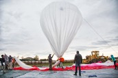 project loon getting ready