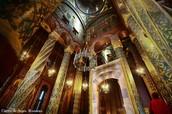 Eastern Orthodox Church in Romania
