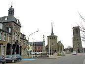 Saint- Gishlain