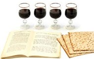 The wine and scriptures read