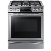 Energy Efficient Appliances (Ex: Ranges)
