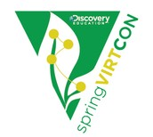 Discovery Education Spring VirtCon 2015