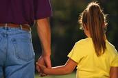 Educación en el hogar: padres e hijos