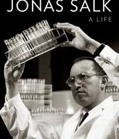 Jonas Salk : a life by Charlotte DeCroes Jacobs