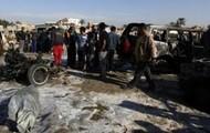 Iraq van attack