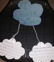I have a Dream Cloud by Wyatt.