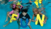 REGISTER NOW for SUMMER FUN!
