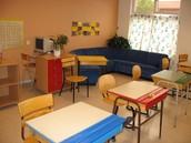 Swedish Classroom