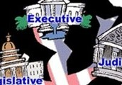 3. Separation of powers