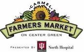Farmers Market of the Week - The Carmel Farmers Market
