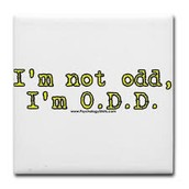 Am I ODD?