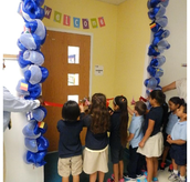 HSE Opens Realia Room for its School Community!