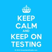 ECA Re-Test