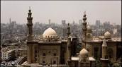La mesquita i madrassa