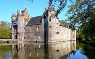 Chateau de Trècesson