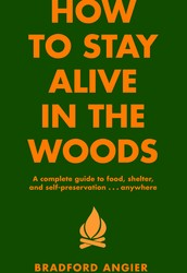 come to our amazing page to see how to survive living in the woods