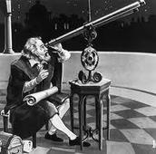 Galelio Galilei