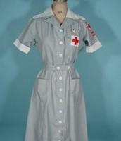 Rosealine's Uniform