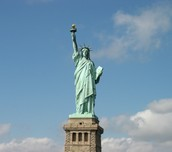Staute of Liberty