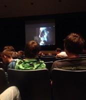 Slingshot Movie Viewing