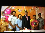 My Favourite Aunts Family (Dad`s Side)