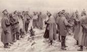 The Christmas Truce Celebration