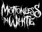 Motionless In White.