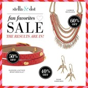 Fan Favourites Sale - Hurry Sale Ends Sunday Nov 17th at 9AM!
