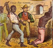 Uncle Tom Flogged