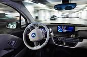 BMW's Self Driving Car