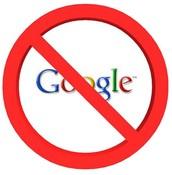 Don't Just Google It!
