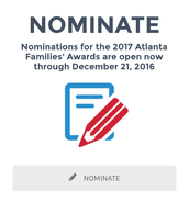 Nominate Someone (Or Yourself) Today!