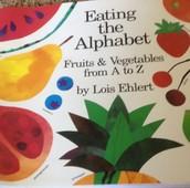 Fruits and Veggies Week