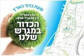 Activity in Israel