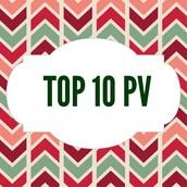Top 10 PV