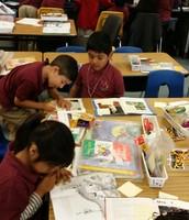 1st grade workshop