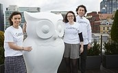 Law firm set to take part in city's biggest art project for charity