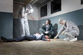 Crime Scene Clean up/photography