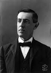 Woodrow Wilson-The Early Years