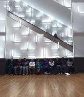 Art Appreciation Students @ the IMA