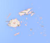 Where is Fiji?
