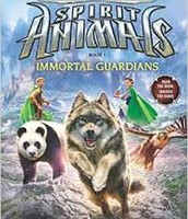 Spirit Animals 2: Immortal Guardians