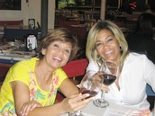 Ana y Rosana