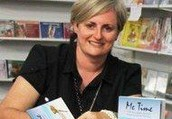Me Time - the latest book by local author Glennys Marsdon