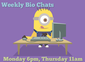 Weekly Chats Help