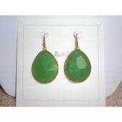 Serenity Stone - green