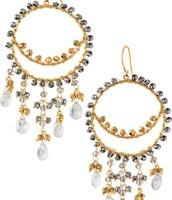 Cora chandeliers