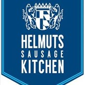 Helmets Sausage Kitchen