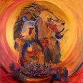 Prophetic Art 2012